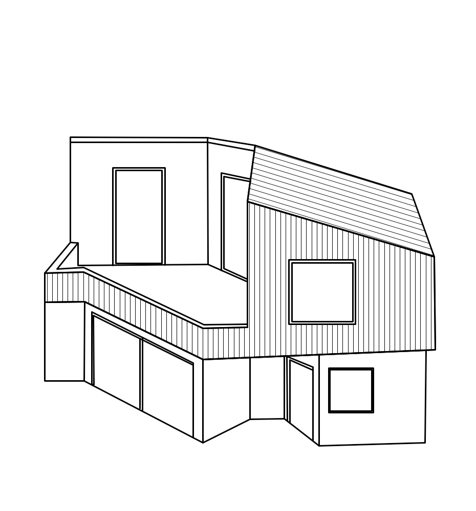 Stine Kolbert Architektur Heum35